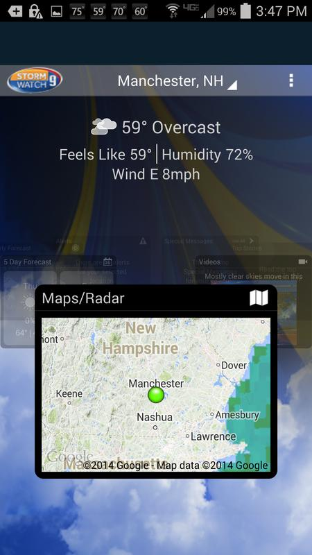 Wmur Weather For Android Apk Download