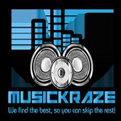 MuSiCKrAzE icon