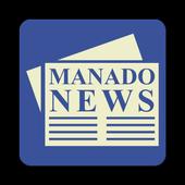Manado News icon