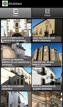 Turismo de Alcántara screenshot 3