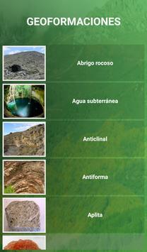 Geoparque Villuercas screenshot 2