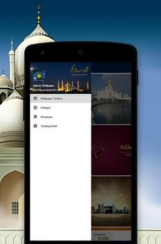 Live Wallpaper Islamic screenshot 1