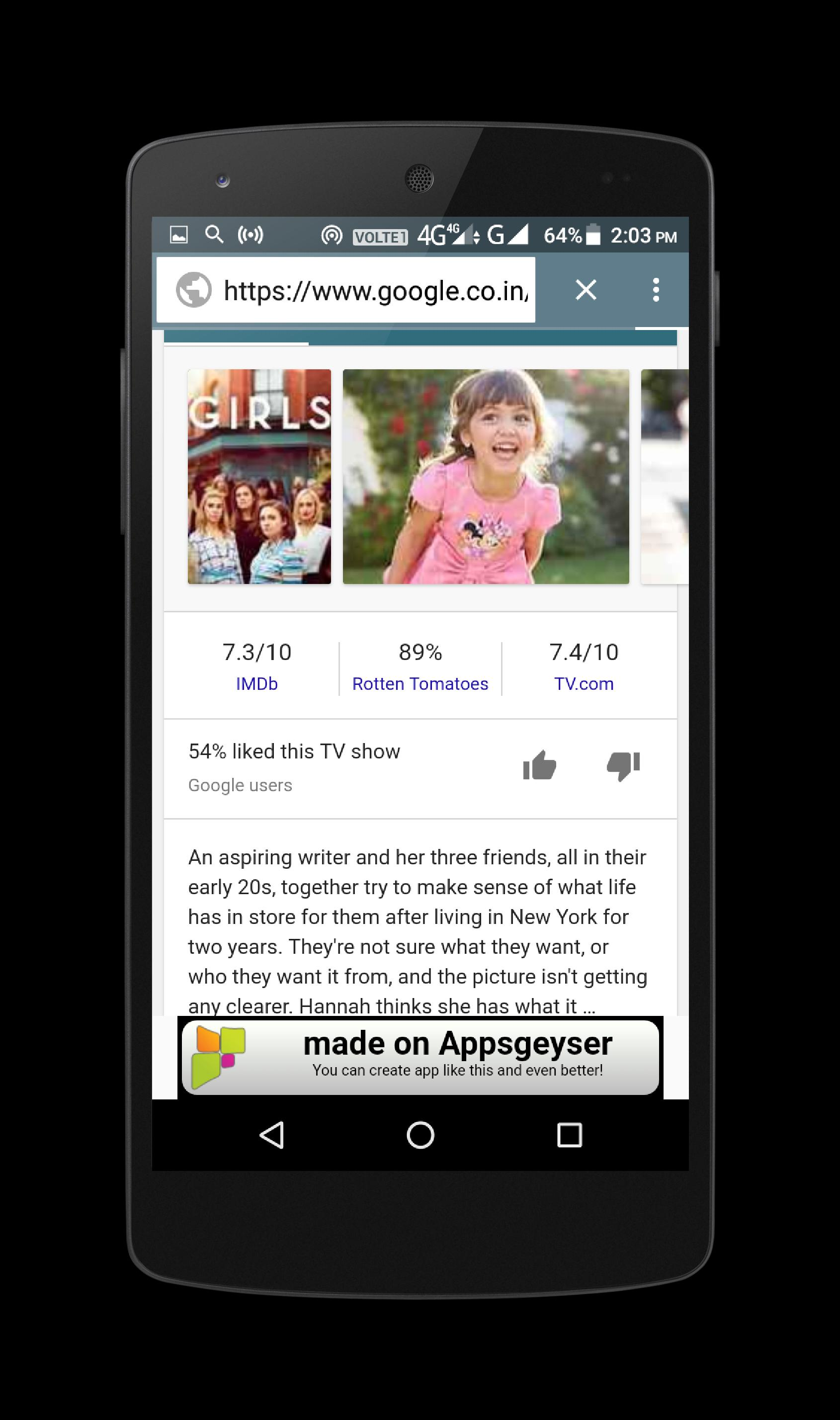 XNXX Browser for Android - APK Download