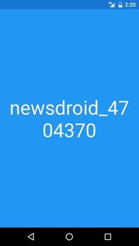 newsplay- 7mb package. apk screenshot