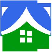 Warehouse Network Marketplace icon