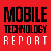 Mobile Technology Report icon