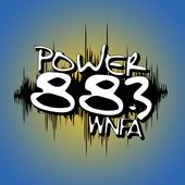 Power 88.3 icon