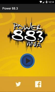 Power 88.3 apk screenshot