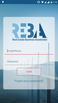 REBA screenshot 2