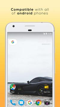 Super Cars Wallpapers And Backgrounds screenshot 4