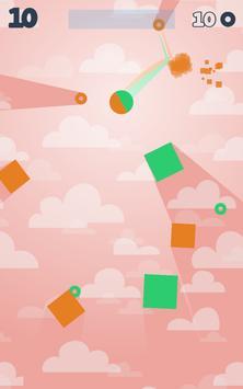 Wobbly Ball: Color Match Game apk screenshot