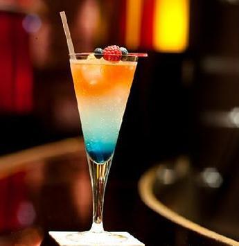 latest Cocktails Drinks 2016 apk screenshot