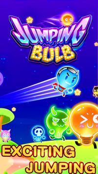 Jumping Bulb screenshot 1