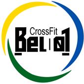 CrossFit Bel01 - Aluno icon