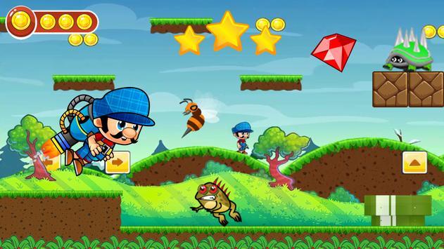 Super Wodo Jungle World free apk screenshot