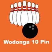 Wodonga 10 Pin icon