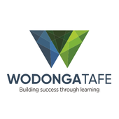 Wodonga TAFE Moodle Mobile icon