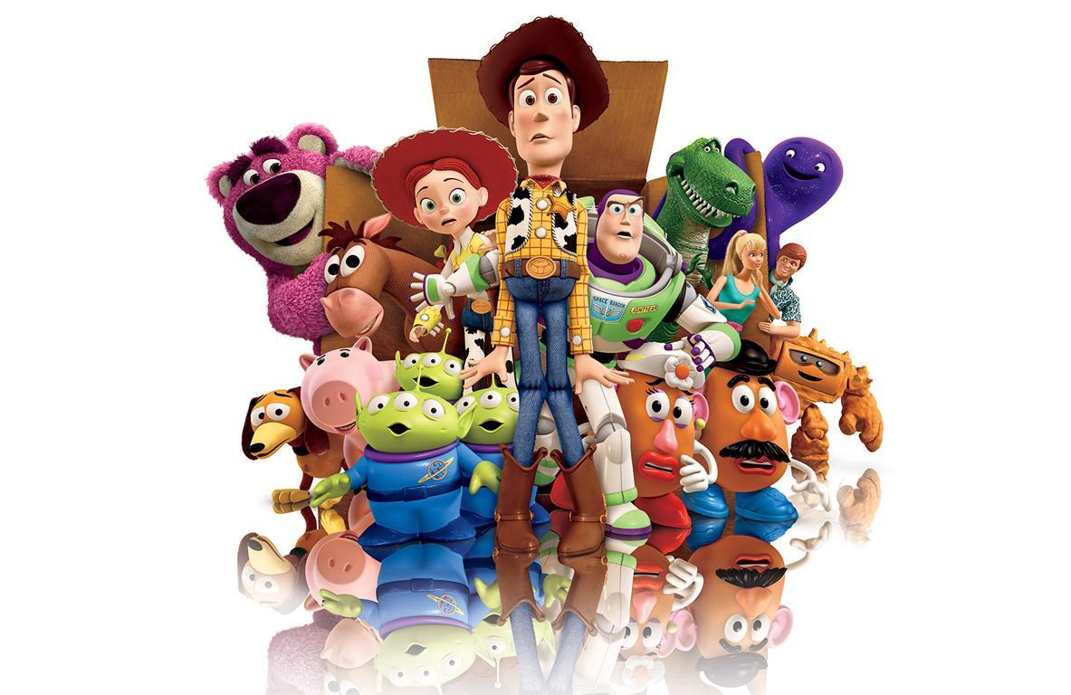Toy Woody Story Wallpaper For Android Apk Download