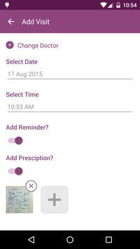 Win Over Epilepsy (WOE) apk screenshot