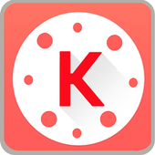Guides for KineMaster : Editor Video icon