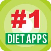 Best Diet Weight Loss App  #1 icon