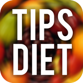 Tips Diet Bahasa Indonesia icon