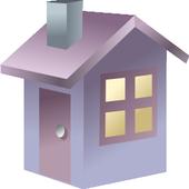 بحث عن بيوت في المانيا icon
