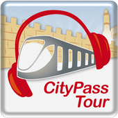 Citypass Tour icon