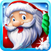 Christmas Match icon