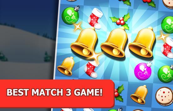 Christmas Match apk screenshot