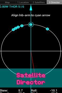 Satellite Director poster