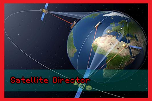 Satellite Director apk screenshot