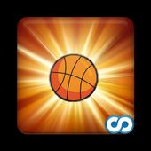 Basketball Trick Shots Lite icon