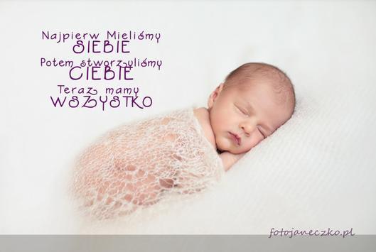 Foto Janeczko poster
