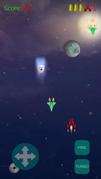 Space Fighter screenshot 3