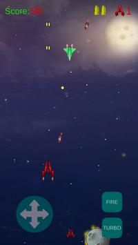 Space Fighter screenshot 4