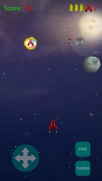 Space Fighter screenshot 5