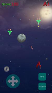 Space Fighter screenshot 6