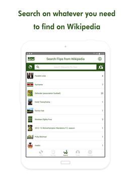 WikiFlip screenshot 11