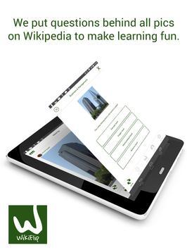WikiFlip screenshot 15
