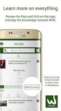 WikiFlip screenshot 1