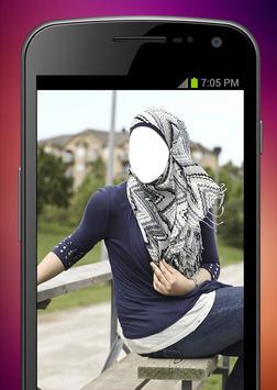 Nisa Jeans Photo Editor screenshot 3