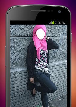 Nisa Jeans Photo Editor screenshot 5