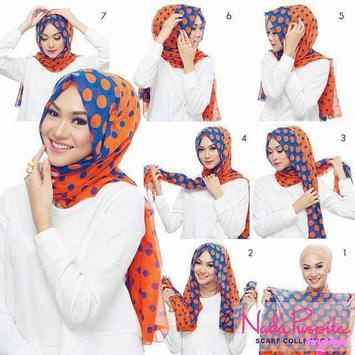 Tutorial Hijab Lengkap Dengan Caranya screenshot 3
