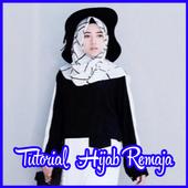 Tutorial Hijab Terbaru Untuk Remaja icon
