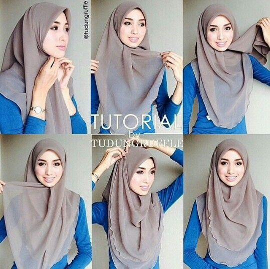 Tutorial Hijab Syar I Modis 2017 For Android Apk Download