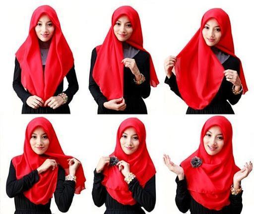 Tutorial Hijab Pashmina Syar I Simpel Fur Android Apk Herunterladen