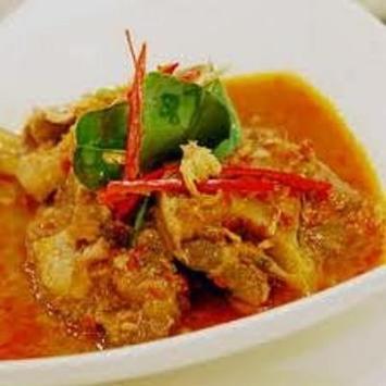 Kumpulan Resep Masakan Asli Indonesia apk screenshot