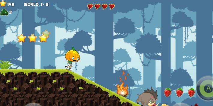 wood run woodpecker adventure apk screenshot