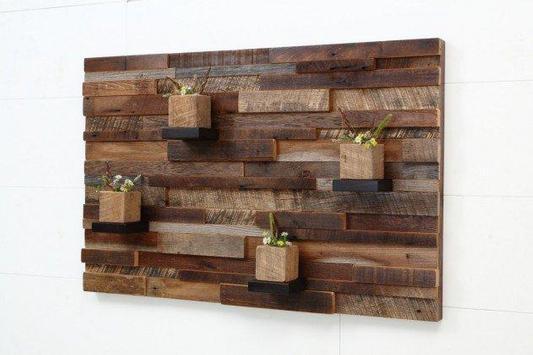 Wood Home Decorations 2018 screenshot 3